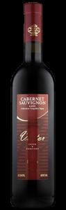 Kosher-Victor-Caves-and-Domaines-Lazio-Cabernet-Sauvignon-2014-bottle